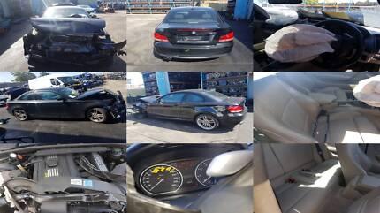 BMW 1-Series Convertible E88 DISMANTLING PURPOSES ONLY (07-14) Girraween Parramatta Area Preview