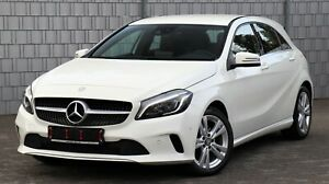 Mercedes-Benz A 220 d BE 7G-Aut.+URBAN+LEDER+NAVI+LED €6