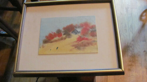victor ing painting