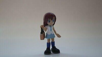 Funko Mystery Mini Kingdom Hearts KAIRI Schoolgirl Outfit - Kingdom Hearts Outfits
