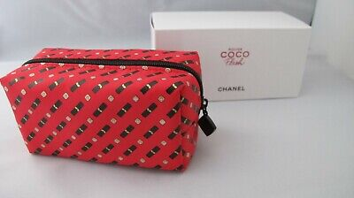 CHANEL MINI TROUSSE ROUGE COCO FLASH