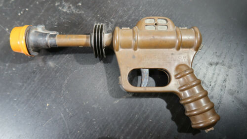 Daisy Buck Rogers 25th Century Disintegrator Ray Gun