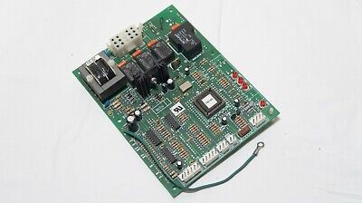 Scotsman 12-2843-01 Ice Machine Control Circuit Board