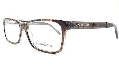 NEW MICHAEL KORS MK 4043 3260 MARBLE AUTHENTIC EYEGLASSES FRAME MK4043 RX (Michael Kors Rx Glasses)