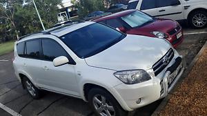 3.5 liter engine RAV4 for sale Leanyer Darwin City Preview