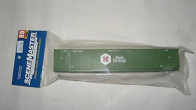 Walthers Ho 53 Singamas Container Hub Group  949 8505 New In Package