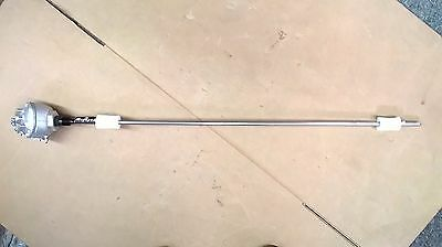 Honeywell 2j6m15-r32-4 Type J Thermocouple 32