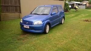 2003 Suzuki Ignis sport Hatchback Toowoomba Toowoomba City Preview