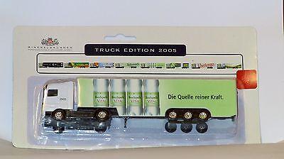 Hirschquelle VITAL   Minitruck Werbetruck Sammeltruck LKW OVP
