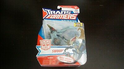 Transformers Animated - Voyager Class - Swoop - New - Sealed