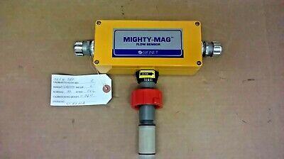 Signet Scientific Mighty-mag Flow Sensor Mk565p