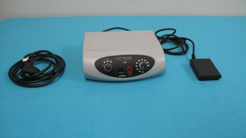 Parkell Sensimatic 700SE Dental Electrosurge Console With Foot Switch GOOD COND.