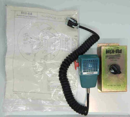 Rockola Jukebox Microphone Attachment Karaoke Juke Box Vintage | 2379