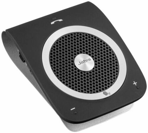 Jabra - Tour - Black - Bluetooth In-Car Speakerphone