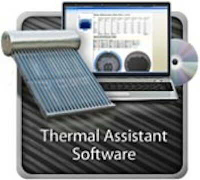 Solar Pathfinder Thermal Assistant Software - Authorized Distributor