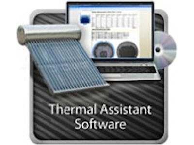 Solar Pathfinder Thermal Have to do with Software - Authorized Distributor