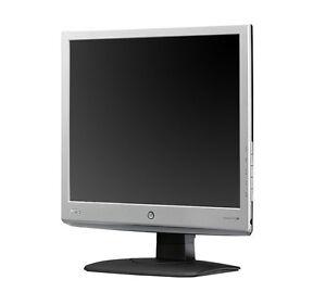 BenQ e900t 19 pouces tft LCD moniteur écran plat 1280 x 1024 vga DVI