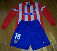 Jersey soccer + Short ATLETICO MADRID 2014 home - DIEGO COSTA