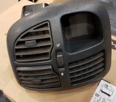 CITROEN RELAY PEUGEOT BOXER FIAT DUCATO 2002-2006 DASH HEATER/BLOWER VENTS