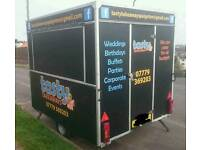 Catering trailer / business