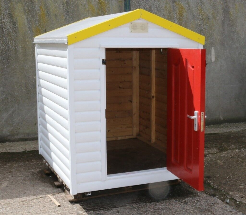 Small Garden Shed/ Wendy House | in Omagh, County Tyrone | Gumtree