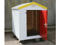 Small Garden Shed/ Wendy House