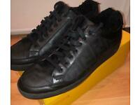 Fendi Trainers size 8