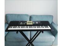 YAMAHA YPT-220 Keyboard