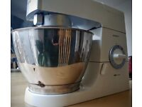 Kenwood KM337 Classic Chef Kitchen Mixer