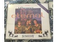 Eternal - The Hunchback of Notre Dame - CD single