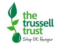 Volunteers wanted for charity shop - Salisbury (unpaid)