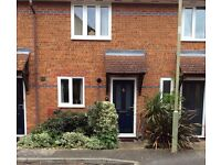 Lovely 2-bed house in very quiet, attractive location off Iffley Turn