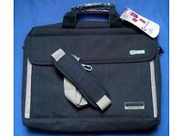 "BRINCH 17.3"" Laptop / Messenger Bag"