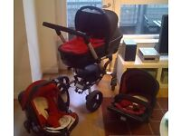 Concord Neo Travel System