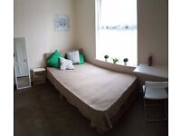 Nice size double room, close to Morden tube, £470
