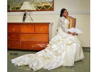 Renata by Anna Sorrano Wedding Dress