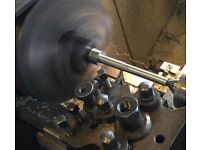 Turning / Milling / Metalwork Modification Services