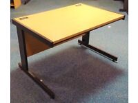 Office Desk - Excellent Condition £5
