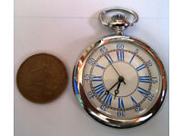 reproduction pocket watch