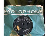 The Beatles please please me 7 inch