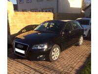 Audi A3 1.9 TDI, V Good condition, V economical, 143,500 miles, £30 per year road tax, Alloys, FSH
