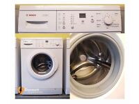 Bosch Classixx 6KG 1400spin Washing Machine - 6 Months Warranty