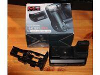 Canon Battery Grip for models 450D/500D/1000D