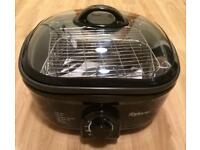 Kitchen m8 multi cooker Slow Cooker Fry Roast Steam Grill Braise Sauté