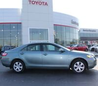2009 Toyota Camry LE Windsor Region Ontario Preview