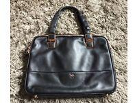 Radley soft leather laptop bag for sale