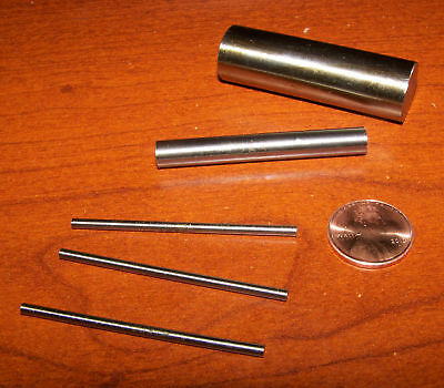Meyer Gage Pins Lot Of 4 New 58 .265 .092 Inspection