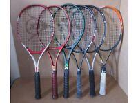 Tennis Racket / Racquet - Calls only