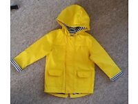 Toddler Mothercare raincoat 18-24 m