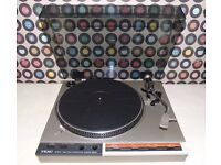 TEAC PX-550 Full-Automatic Direct Drive Turntable.